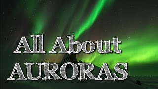 Download All About Auroras: Aurora Borealis (Northern Lights) and Aurora Australis for Kids - FreeSchool Video