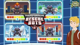 Download Defeat Dr. Morocco's Morbots! | Transformers Rescue Bots: Disaster Dash - Hero Run #23 By Budge Video