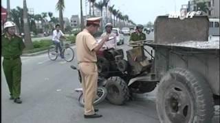 Download (VTC14) Hàng ngàn xe công nông hoạt động không đăng ký Video