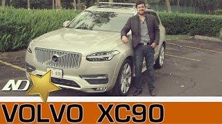 Download Volvo XC90 ⭐️ - Sexy, segura y sueca. Video
