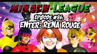Download Miracu-League: Episode 24: Enter: RENA ROUGE - S3 FINALE! Video