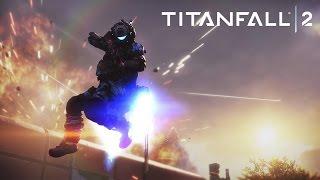 Download Titanfall 2: Pilots Gameplay Trailer Video