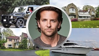 Download BRADLEY COOPER ● BIOGRAPHY ● House ● Cars ● Family ● Net worth ● 2017 Video