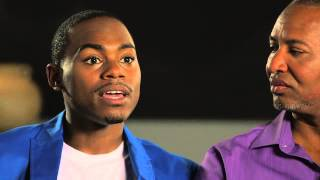 Download CDC: De'Bronski's Story, Let's Stop HIV Together Video