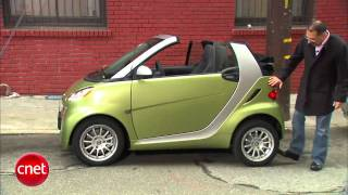 Download Car Tech 2011 Smart ForTwo Passion Video