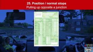 Download Driving Test - Examples of marking faults Video