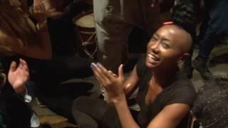 Download Elenco de RODA VIVA no Dia da Consciência Negra - Teatro Oficina Video