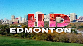Download EDMONTON | ALBERTA , CANADA - A TRAVEL TOUR - HD 1080P Video