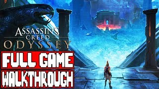 Download Assassin's Creed Odyssey THE FATE OF ATLANTIS Episode 1 Gameplay Walkthrough Part 1 FULL GAME Video