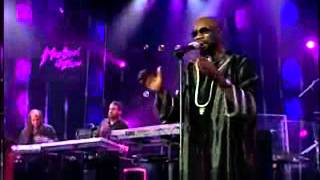 Download ISAAC HAYES - SHAFT Live at Montreux Video