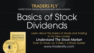 Download The Basics of Stock Dividends Video