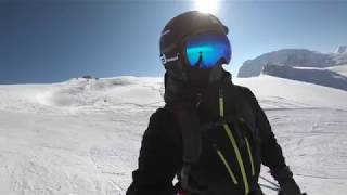 Download Tignes, France   Skiing   2018 Video
