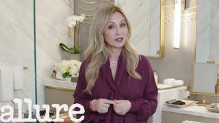 Download Anastasia Beverly Hills' Billionaire Bathroom Tour | Beauty Spaces | Allure Video
