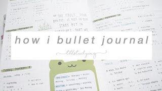 Download how i bullet journal Video