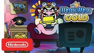 Download All About WarioWare Gold! - Nintendo 3DS Video