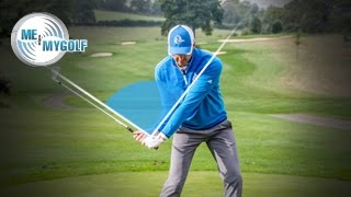 Download THE SECRET TO LAG IN THE GOLF SWING Video