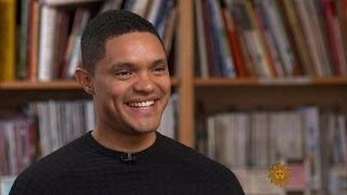 Download Look who's talking: Trevor Noah Video