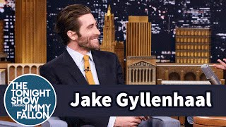 Download Jake Gyllenhaal Bombed His Lord of the Rings Audition Video