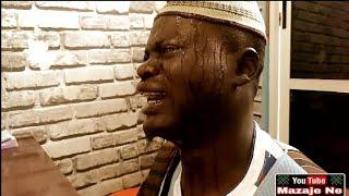 Download (Sabon Comedy) Ansace Ma Malam Hudu Dubu Dari Uku A ATM, Kalla Kaci Dariya Video