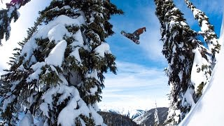 Download THE MANBOYS MOVIE: Snowboard Trailer - Shred Bots Video