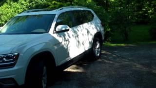 Download 2018 VW Atlas Rant Video