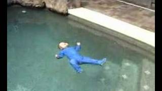 Download Infant Swimming Resource - Miles Self-Rescue Video