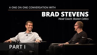 Download Brad Stevens Interview: Part I Video
