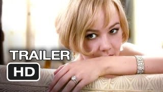 Download The Great Gatsby Official Trailer #3 (2013) Leonardo DiCaprio Movie HD Video