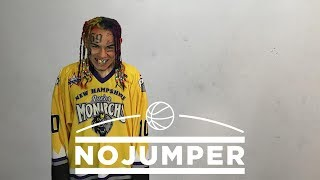 Download The Teka$hi69 Interview - No Jumper Video