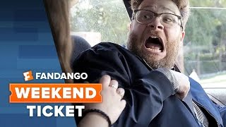 Download Neighbors 2: Sorority Rising, The Angry Birds Movie, The Nice Guys | Weekend Ticket (2016) HD Video