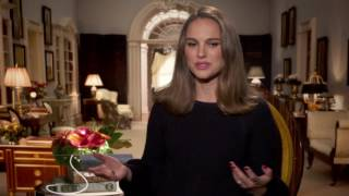 Download JACKIE: Backstage with Natalie Portman Video