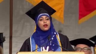 Download CCNY Commencement 2016: Salutatorian Orubba Almansouri Video