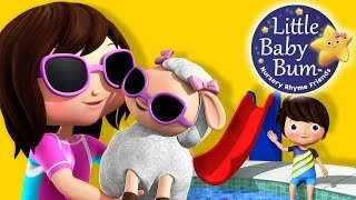 Download Mary Had A Little Lamb | Part 2 | Nursery Rhymes | By LittleBabyBum! Video