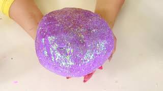 Download EXTREME SLIME MAKEOVER OF MAKEOVER BUCKETS OF SLIME CHALLENGE Slimeatory #490 Video