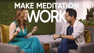 Download How You Can Make Meditation Work For You With Emily Fletcher Video