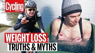 Download Top Weight Loss Techniques: Truths & Myths   Cycling Weekly Video