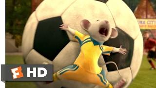 Download Stuart Little 2 (2002) - Stuart Plays Soccer Scene (1/10)   Movieclips Video