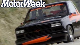 Download 1993 Chevy C1500 Banks SS 502 | Retro Review Video