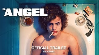 Download EL ANGEL (2018) | Official US Trailer HD Video
