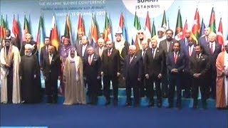 Download Muslim Countries Come Together To Condemn President Trump And Israel! Video