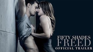 Download Fifty Shades Freed - Official Trailer [HD] Video