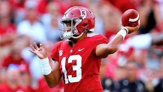 Download Trent Dilfer on Alabama's Tua Tagovailoa: ″A Generational Talent″ | The Rich Eisen Show | 9/17/18 Video
