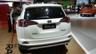 Download Novo Toyota RAV4 2017 2.0 4x2 - detalhes - car.blog.br Video