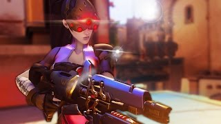 Download SNIPING FROM THE SHADOWS! | Overwatch #1 Video