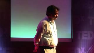Download Millionare barber: Ramesh Babu at TEDxChristUniversity Video