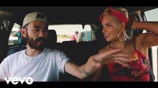 Download Halsey - The Making Of Bad At Love Video