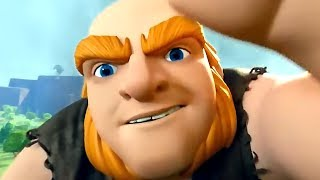 Download Clash of Clans Movie Full HD (2017 - 2018) FAN EDIT Clash of Clans Animation CoC Video