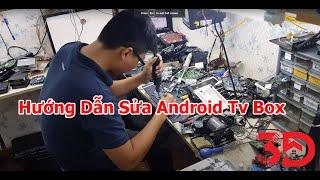 Download Sửa Android Box T95n , Bảo Hành Lazada Android Box T95n Tại 3D House Video