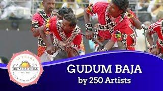 Download Gudum Baja- Traditional Instrument From Madhya Pradesh, India   World Culture Festival 2016 Video
