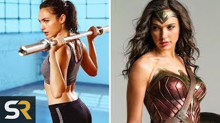 Download 10 Rules Gal Gadot MUST Follow To Keep Her Role As Wonder Woman Video